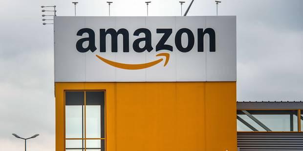 Demain, votre banque s'appellera-t-elle Facebook ou Amazon? - La Libre