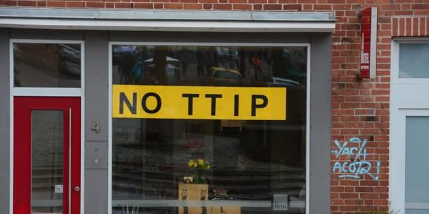 TTIP: vous devriez vous en soucier! - La Libre