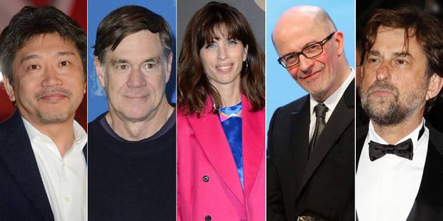 Festival de Cannes : Voici les films en compétition - La Libre