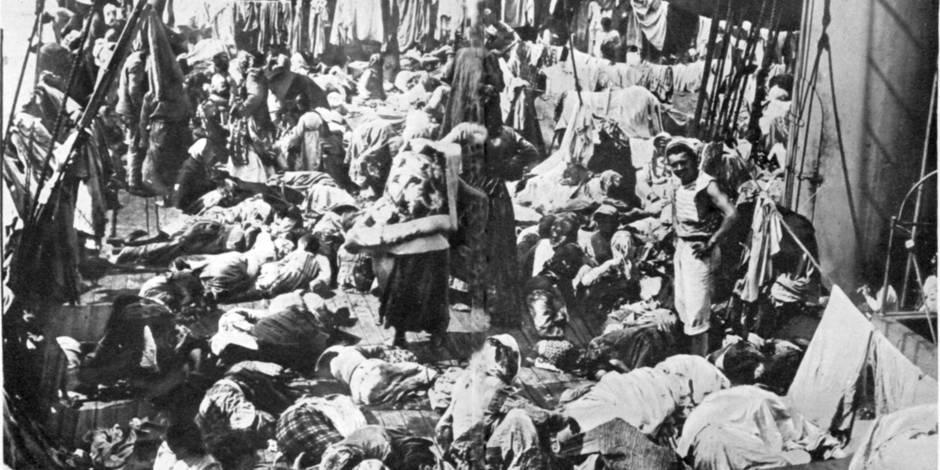 Génocide arménien: le PS fait plier le Parlement bruxellois pour éviter une minute de silence
