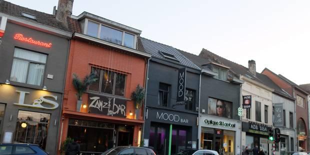 Couvre-feu pour les bars de la place Saint-Lambert - La Libre
