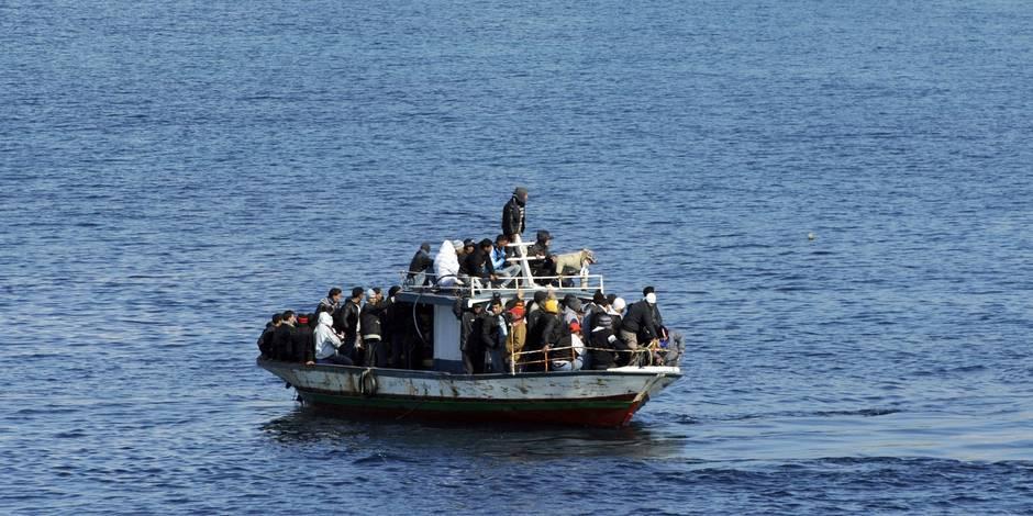 Politiques migratoires: l'UE s'emmure et va droit dans le mur