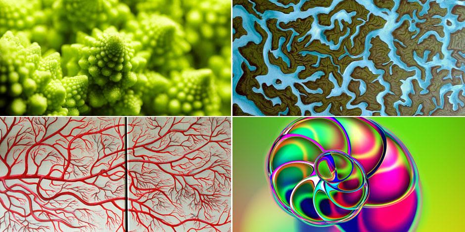 Avec les fractales, vous ne verrez plus les choux-fleurs comme avant
