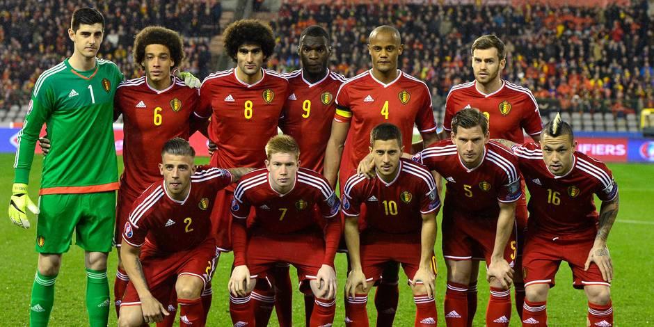 Euro 2016: des tickets à partir de 25 euros