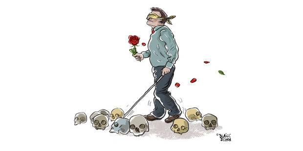 Génocide arménien et racolage ethnique - La Libre