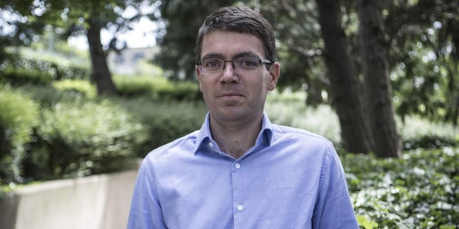 """""""En France, le libéralisme est mal maîtrisé intellectuellement et mal assumé politiquement"""" - La Libre"""