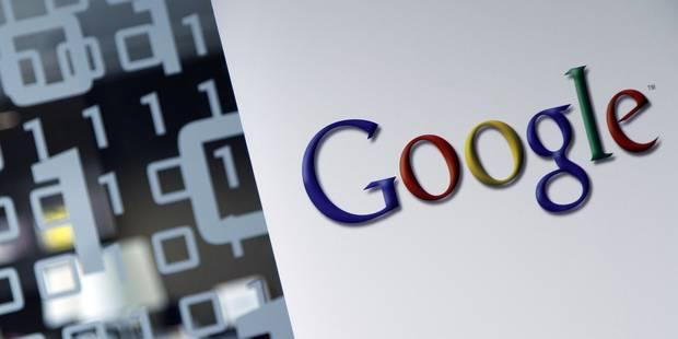 Google est-il déjà sur le déclin ? - La Libre