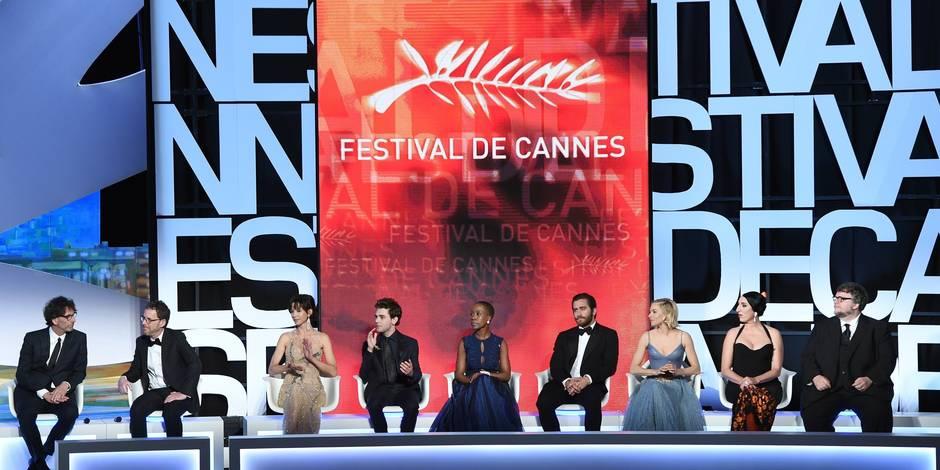 Cannes 2015: un palmarès complètement tamoul - La Libre