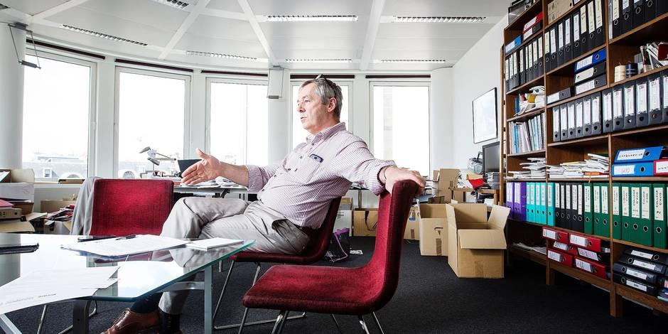 Le CSA veut reprendre le contrôle sur RTL Belgique - La Libre