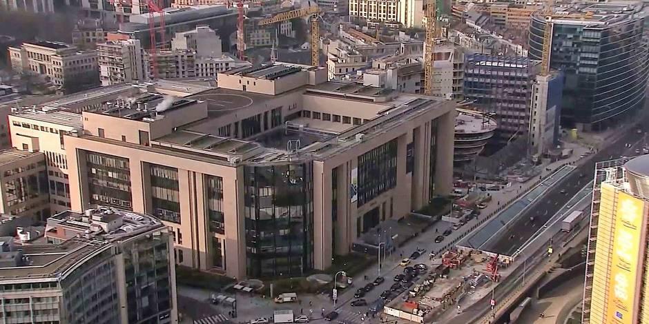 Le Watergate européen, soupçons d'espionnage dans les travées bruxelloises