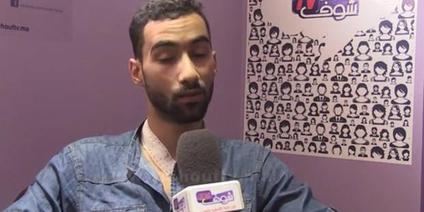 Un acteur de Much Loved, le film marocain sur la prostitution, agressé au couteau - La Libre