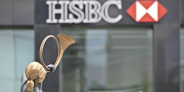 La dévorante ambition asiatique de HSBC - La Libre