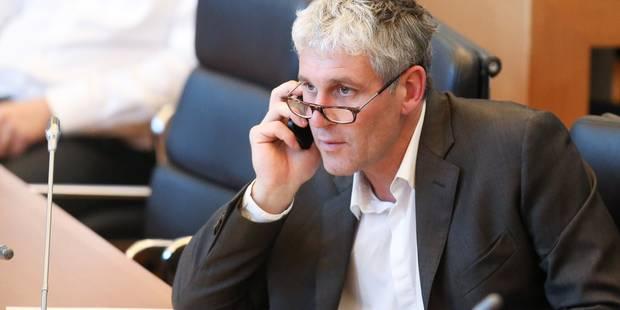 Bisbrouille en Wallonie entre le CDH et le PS sur la réforme du logement - La Libre
