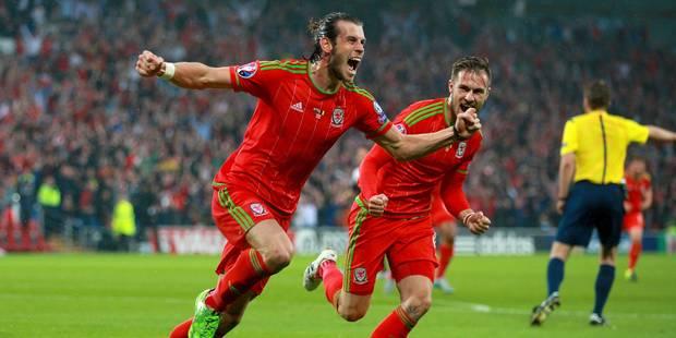 Euro 2016: Les Diables abattus par Bale (1-0) - La Libre