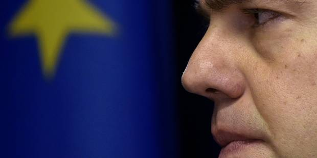 Le FMI met la pression sur la Grèce... et les Etats européens - La Libre