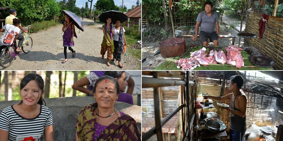Entre espoir et dépression, le destin des indésirables du Bhoutan
