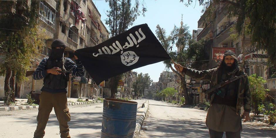 Le groupe Etat islamique vend 42 femmes yazidies à ses combattants