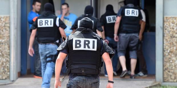 Attentat islamiste dans une usine de l'Isère: un chef d'entreprise décapité, quatre personnes en garde à vue - La Libre