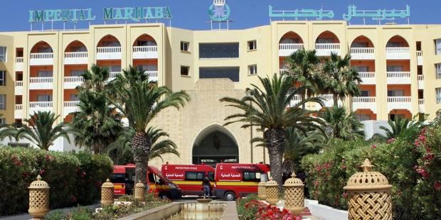 Tous les vols touristiques vers la Tunisie pourraient être annulés durant plusieurs semaines - La Libre