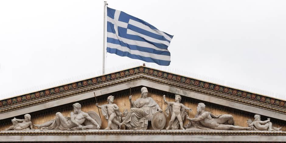 Une opération de crowdfunding pour sauver la Grèce?