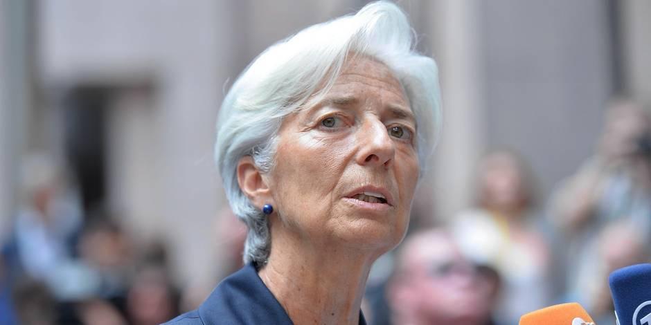 Quand la Grèce maîtrise mieux les règles du FMI que le FMI lui-même
