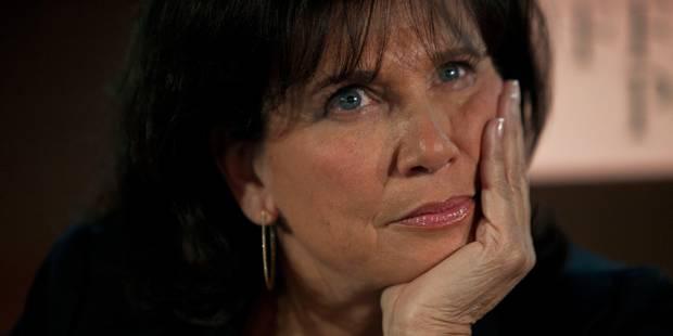 Anne Sinclair à nouveau sous les feux des projecteurs - La Libre
