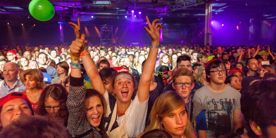 Liège: les Ardentes célèbrent leurs 10 ans dès jeudi