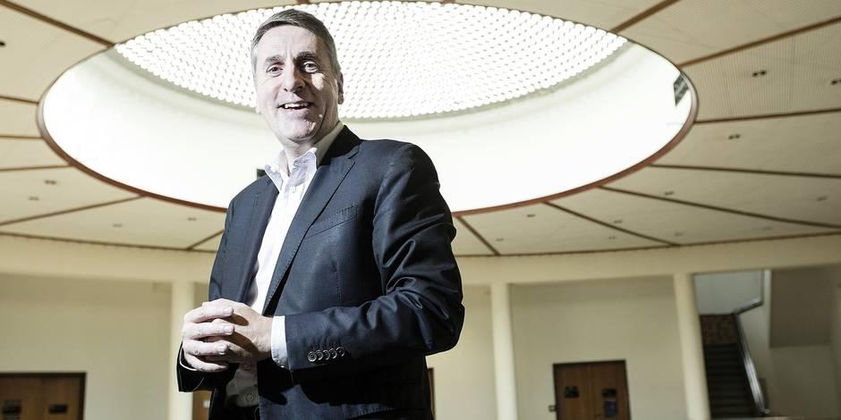 """Olivier Maingain: """"La Flandre mérite mieux que le nationalisme flamand"""" - La Libre"""