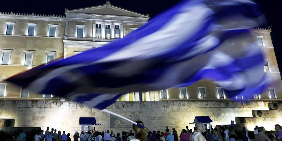 """""""Il est urgent de dépouiller la dette grecque une fois pour toutes"""""""