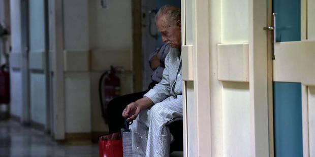 La Grèce en pleine crise... sanitaire: la lettre ouverte des médecins belges à Charles Michel et Maggie De Block - La Li...