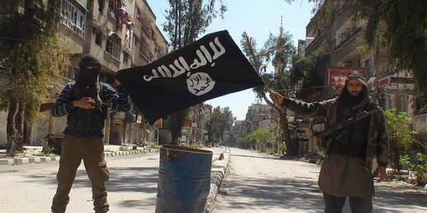 Echange de tirs entre l'armée turque et les djihadistes de l'EI - La Libre