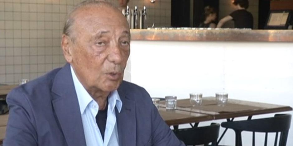 """Séguéla: """"un clochard peut économiser 1500 euros"""""""