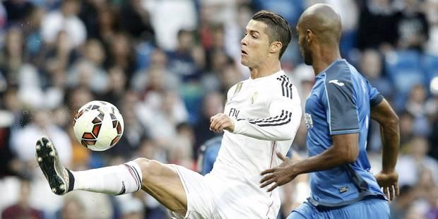 Proximus TV ajoute la Liga à son offre de foot - La Libre