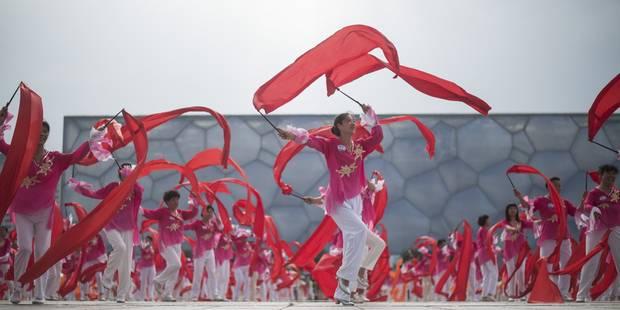 Pékin organisera les JO d'hiver 2022 - La Libre