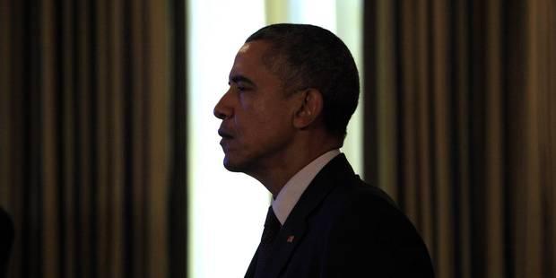 Le sermon d'Obama à l'Afrique - La Libre