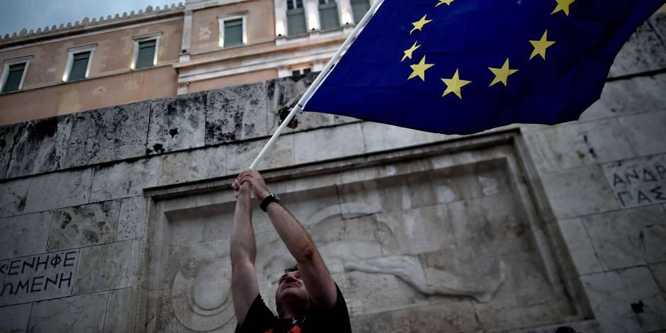 Grèce : feu vert de la Finlande à un troisième plan d'aide