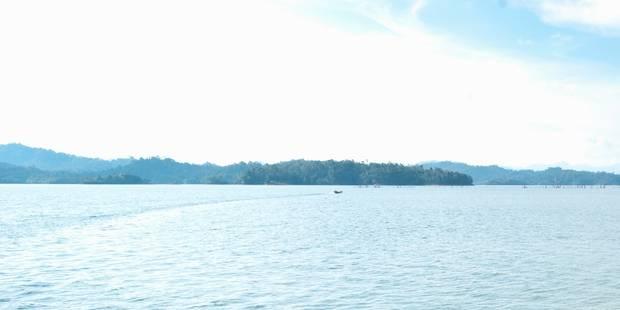 Quatre touristes dont un Belge portés disparus en Indonésie - La Libre