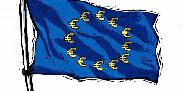 Un Parlement pour la zone euro ? - La Libre
