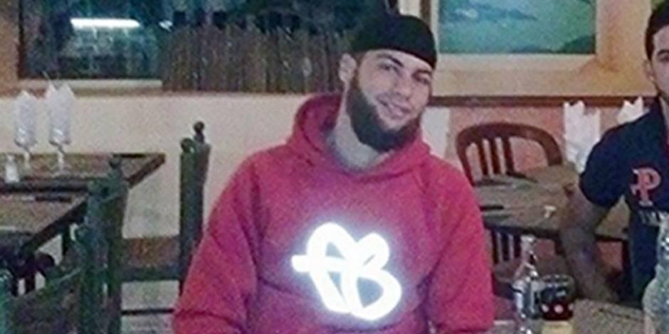 "Fusillade dans un Thalys: Ayoub El Khazzani, ""médusé"", nie les accusations de terrorisme"