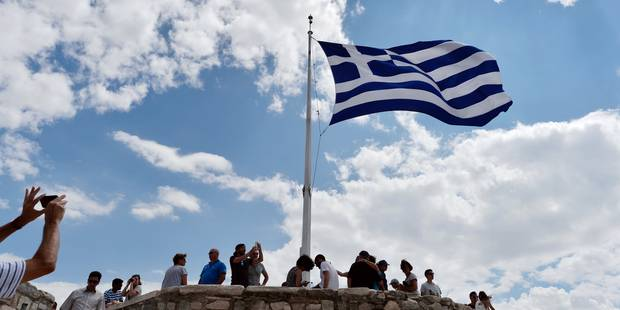 Grèce : les dissidents de Syriza appelés à tenter de former un gouvernement - La Libre
