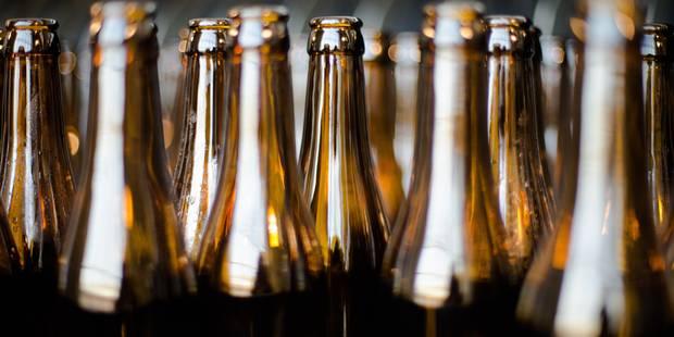 """Une bière ne peut être qualifiée de """"bonne pour la santé"""" - La Libre"""