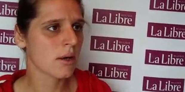 Hockey : Louise Cavenaile livre son analyse - La Libre