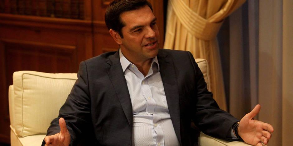 Grèce: élections législatives anticipées le 20 septembre