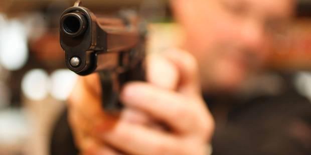 Saint-Gilles: un homme aurait voulu tuer sa femme parce qu'elle l'a quitté - La Libre
