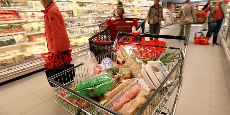 Grande distribution: les dérives de la guerre des prix - La Libre