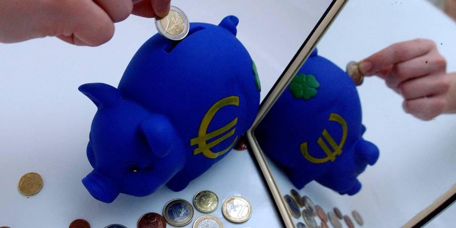 Près d'un quart de l'Europe au bord de la pauvreté