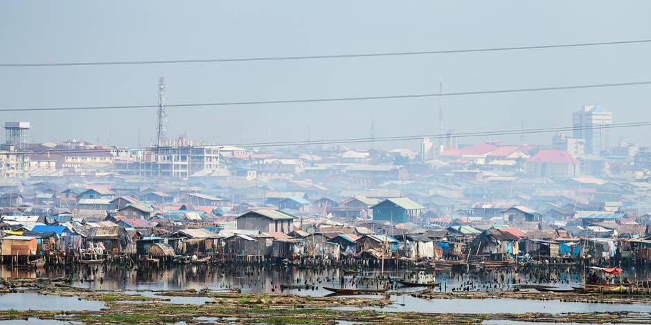 La population africaine doublera d'ici 2050