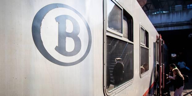 Premières propositions chiffrées de la SNCB pour le service minimum - La Libre