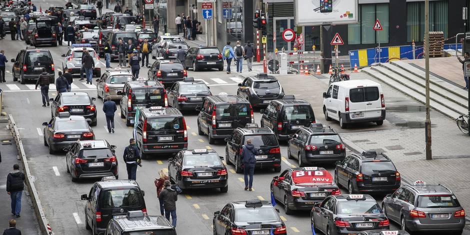 Uber : réguler au lieu d'interdire - La Libre