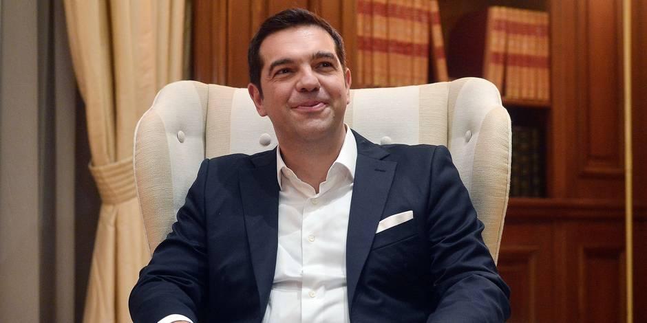 Le vote des Grecs dit leur dégoût de la politique